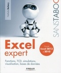 Nathalie Barbary - Excel expert - Fonctions, simulations, bases de données.