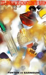 Cote générale des échantillons de parfums.pdf