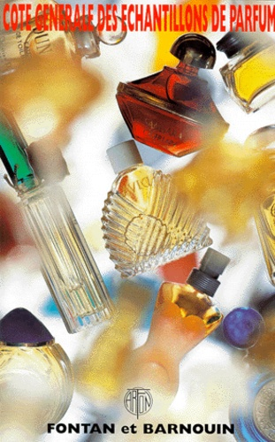 Nathalie Barnouin et Geneviève Fontan - Cote générale des échantillons de parfums.