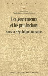 Les gouverneurs et les provinciaux sous la République romaine.pdf