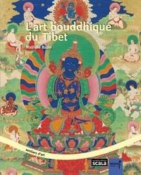 L'art bouddhique du Tibet - Nathalie Bazin |