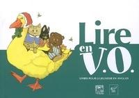 Nathalie Beau - Lire en VO - Livres pour la jeunesse en anglais.
