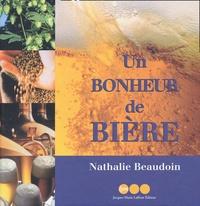 Nathalie Beaudoin - .