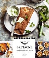 Nathalie Beauvais - Bretagne - Recettes gourmandes testées à la maison.