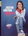 Nathalie Beauvais - Le festin breton de Nathalie. 1 CD audio