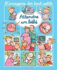 Nathalie Bélineau et Emilie Beaumont - Attendre un bébé.