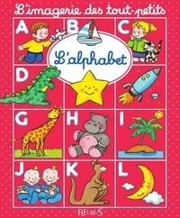 Nathalie Bélineau et Emilie Beaumont - L'alphabet.
