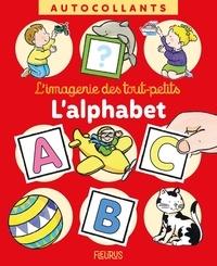 Nathalie Bélineau et Sylvie Michelet - L'alphabet.