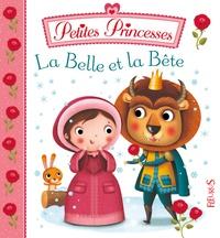 Nathalie Bélineau et Emilie Beaumont - La Belle et la Bête.