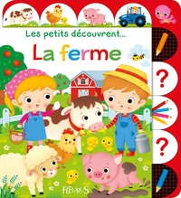 Nathalie Bélineau et Federica Iossa - La ferme.