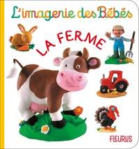 Nathalie Bélineau et Emilie Beaumont - La ferme.