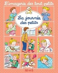Nathalie Bélineau et Emilie Beaumont - La journée des petits.