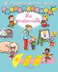 Nathalie Bélineau - La maternelle.