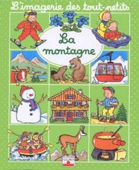 Histoiresdenlire.be La montagne Image