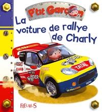 Goodtastepolice.fr La voiture de rallye de Charlie Image
