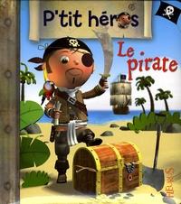 Nathalie Bélineau - Le pirate.