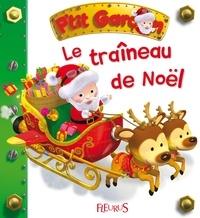 Nathalie Bélineau et Emilie Beaumont - Le traîneau de Noël.