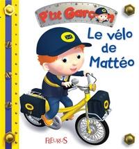 Nathalie Bélineau et Alexis Nesme - Le vélo de Mattéo.