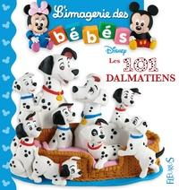 Galabria.be Les 101 dalmatiens Image