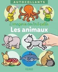 Nathalie Bélineau et Sylvie Michelet - Les animaux.