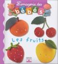 Nathalie Bélineau - Les fruits.
