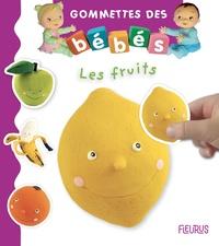 Téléchargements audio manuels gratuits Les fruits 9782215171638 par Nathalie Bélineau, Christelle Mekdjian, René Brassart