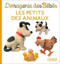 Nathalie Bélineau et Emilie Beaumont - Les petits des animaux.