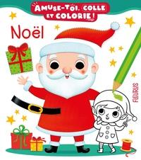 Nathalie Bélineau et Federica Iossa - Noël.