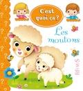 Nathalie Bellineau et Federica Iossa - Les moutons.