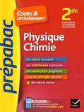 Nathalie Benguigui et Jacques Royer - Physique Chimie 2de.
