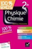 Nathalie Benguigui - Physique Chimie 2e.