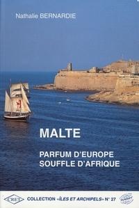 Deedr.fr Malte, parfum d'Europe, souffle d'Afrique Image
