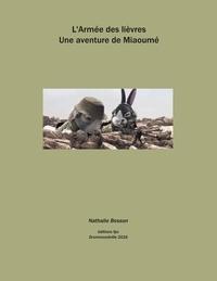 Nathalie Besson - L'Armée des lièvres.