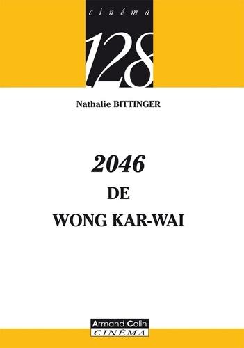 2046 de Wong Kar-wai