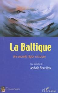 La Baltique. Une nouvelle région en Europe.pdf