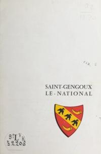 Nathalie Blanchet et Bernard Trémeau - Saint-Gengoux-le-National.
