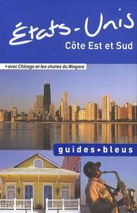 Nathalie Bloch-Pujo - Etats-Unis Côte Est et Sud.