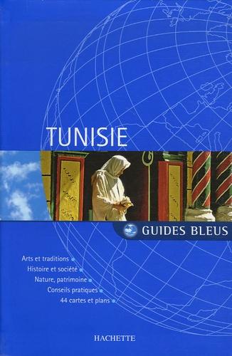 Nathalie Bloch-Pujo - Tunisie.