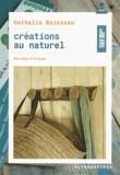 Nathalie Boisseau - Créations au naturel.