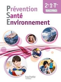 Checkpointfrance.fr Prévention Santé Environnement 2de-1e-Tle Bac Pro Image