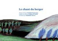 Nathalie Bontemps et Salma Al Azmé - Le chant du berger.