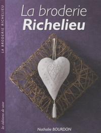 Histoiresdenlire.be La broderie Richelieu Image