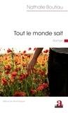Nathalie Boutiau - Tout le monde sait.