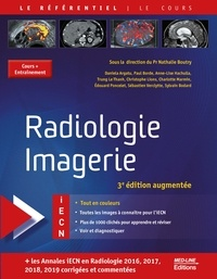 Nathalie Boutry - Radiologie - Imagerie.