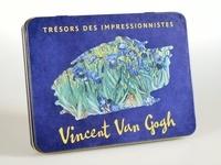Nathalie Bucsek - Vincent Van Gogh.