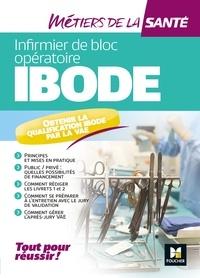 Nathalie Camiade et Brigitte Blot - Métiers de la santé - IBODE - Infirmier - Révision et entraînement.