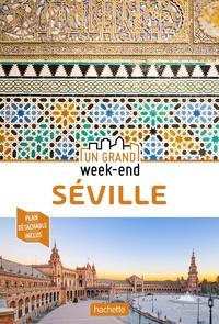 Nathalie Campodonico - Un grand week-end à Séville. 1 Plan détachable