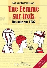 Deedr.fr Une femme sur trois - Des mots sur l'IVG Image