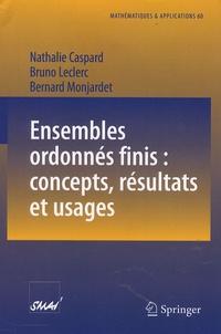Ensembles ordonnés finis : concepts, résultats et usages.pdf