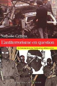 Nathalie Cettina - .